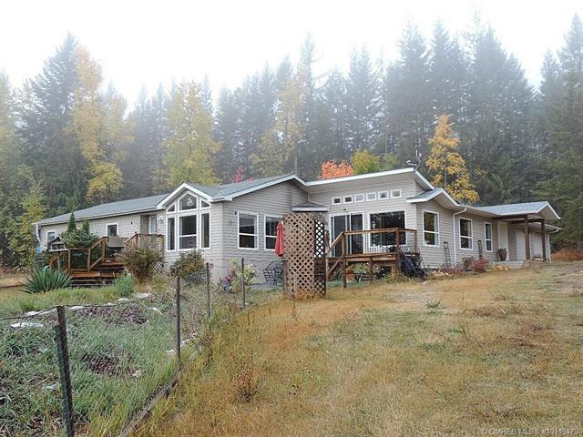 73 Crossman Road,, Enderby, BC V0E 1V3 (MLS #10143470) :: Shuswap Real Estate by Stacey Leigh