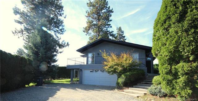 2924 Collens Hill Road,, West Kelowna, BC V1Z 1P5 (MLS #10143475) :: Shuswap Real Estate by Stacey Leigh