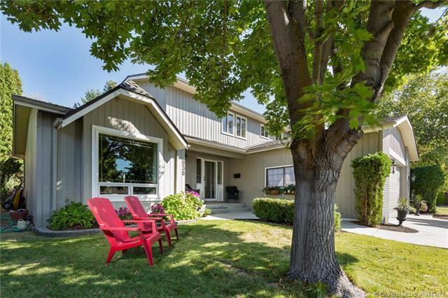 936 Monashee Place,, Kelowna, BC V1V 1J6 (MLS #10143477) :: Shuswap Real Estate by Stacey Leigh