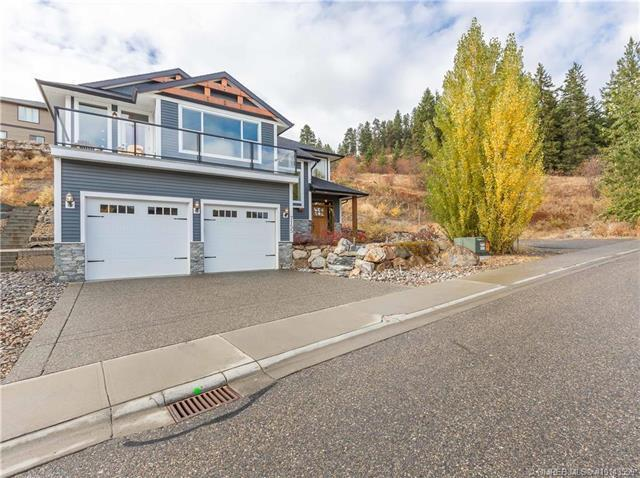 7155 Tabor Drive,, Vernon, BC V1B 4A4 (MLS #10143559) :: Shuswap Real Estate by Stacey Leigh