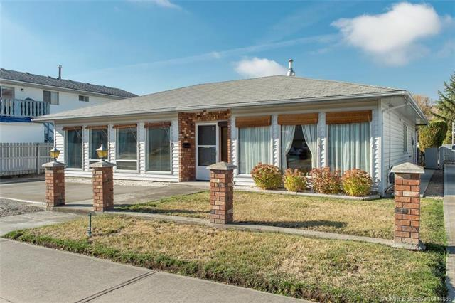 5604 Willow Place,, Vernon, BC V1T 8N9 (MLS #10144886) :: Walker Real Estate