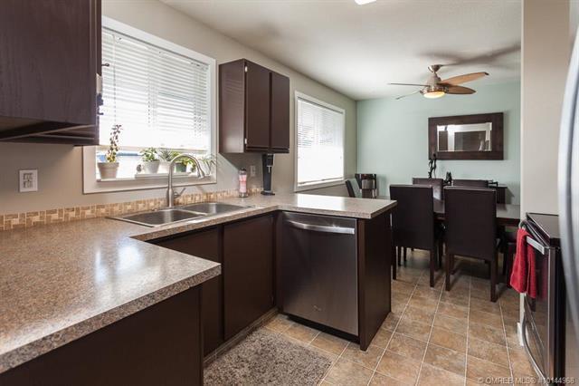 #208 1480 Terai Road,, Kelowna, BC V1X 7H3 (MLS #10144968) :: Walker Real Estate