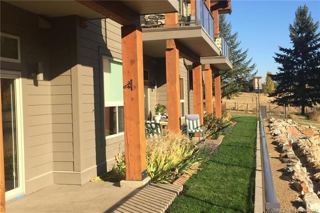 #112 9100 Mackie Drive,, Coldstream, BC V1B 1G9 (MLS #10145001) :: Walker Real Estate