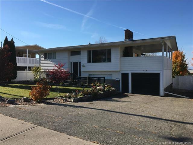 480 Eastbourne Road,, Kelowna, BC V1X 5K8 (MLS #10145078) :: Walker Real Estate