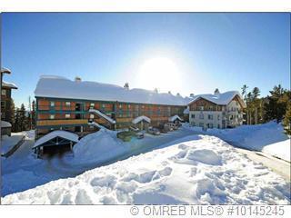 #404 225 Kettle View Road,, Big White, BC V1P 1P3 (MLS #10145245) :: Walker Real Estate