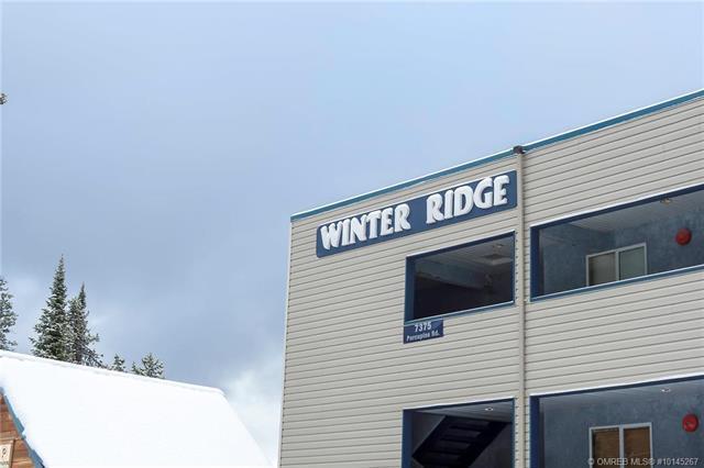 #C6 7375 Porcupine Road,, Big White, BC V1P 1P3 (MLS #10145267) :: Walker Real Estate