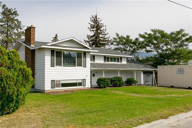 1200 Thompson Road, S, Kelowna, BC V1X 1C7 (MLS #10145268) :: Walker Real Estate