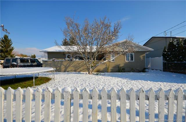 375 Taylor Road,, Kelowna, BC V1X 4G1 (MLS #10145424) :: Walker Real Estate