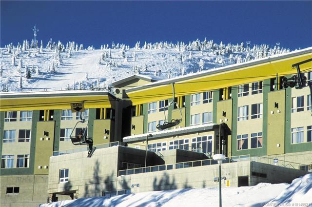 #311 5340 Big White Road,, Big White, BC V1P 1P3 (MLS #10145521) :: Walker Real Estate