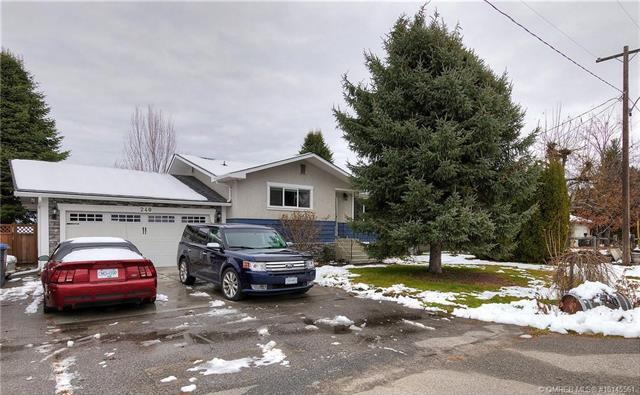 240 Patterson Road,, Kelowna, BC V1X 2L2 (MLS #10145561) :: Walker Real Estate