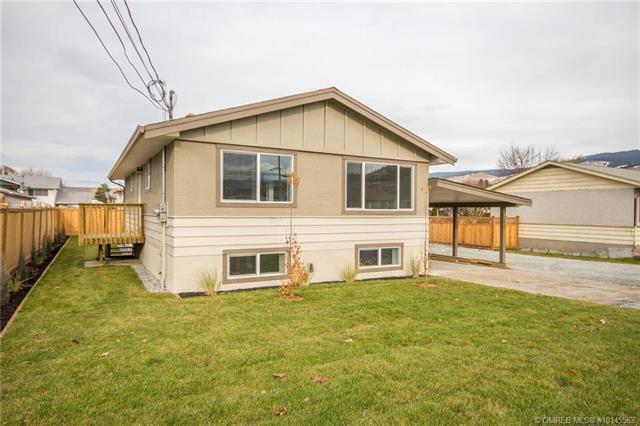 380 Hardie Road,, Kelowna, BC V1X 2H2 (MLS #10145563) :: Walker Real Estate