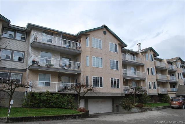 #203 250 5 Street, SE, Salmon Arm, BC V1E 4P6 (MLS #10145630) :: Walker Real Estate