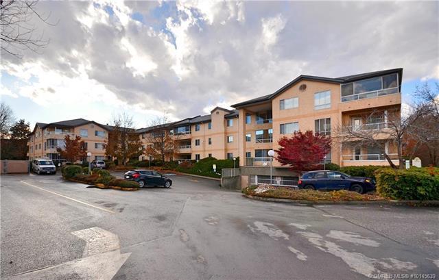 #216 727 Houghton Road,, Kelowna, BC V1X 7J7 (MLS #10145639) :: Walker Real Estate