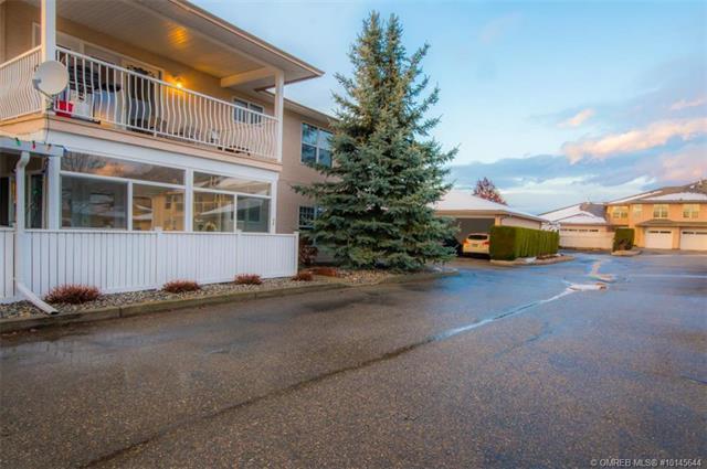 #39 303 Regent Avenue,, Enderby, BC V0E 1V2 (MLS #10145644) :: Walker Real Estate