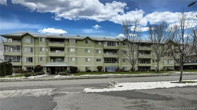 #305 780 Houghton Road,, Kelowna, BC V1X 5G7 (MLS #10145646) :: Walker Real Estate