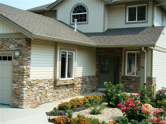 #50 3299 Broadview Road,, West Kelowna, BC V4T 3C8 (MLS #10145662) :: Walker Real Estate