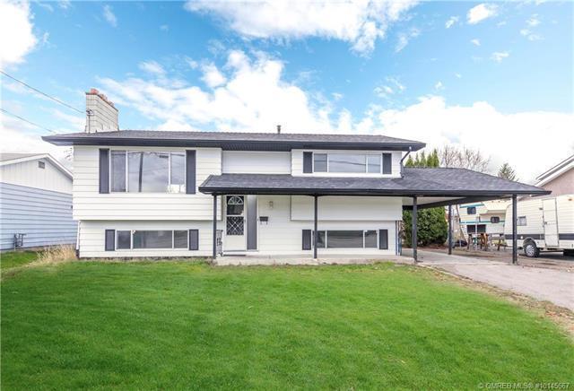 455 Bach Road,, Kelowna, BC V1X 2K8 (MLS #10145667) :: Walker Real Estate