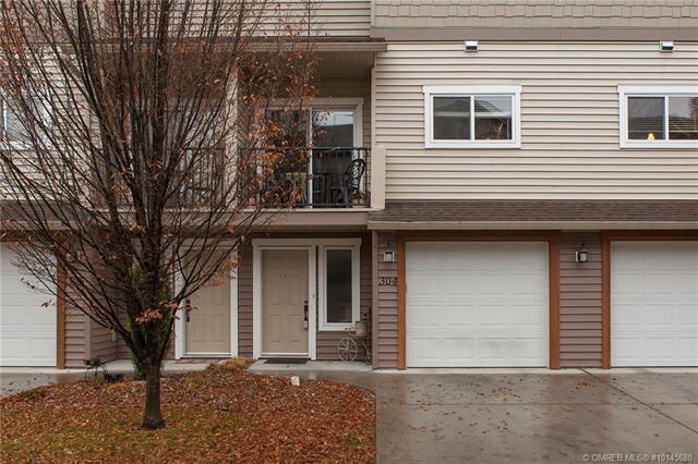 #304 150 Mallach Road,, Kelowna, BC V1X 2W5 (MLS #10145680) :: Walker Real Estate