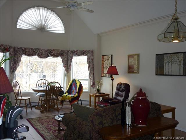 #316 877 Klo Road,, Kelowna, BC V1Y 9R1 (MLS #10145682) :: Walker Real Estate