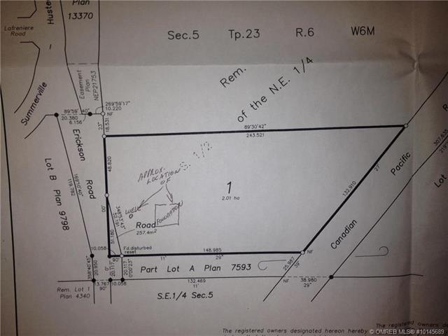 3720 Sommerville Husted Road,, Malakwa, BC V0E 2J0 (MLS #10145689) :: Walker Real Estate