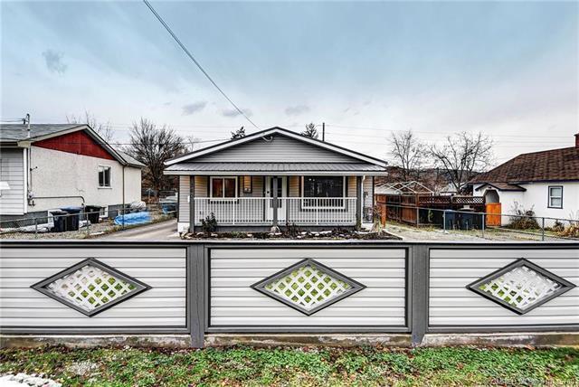 360 Dougall Road, N, Kelowna, BC V1X 3K7 (MLS #10145700) :: Walker Real Estate