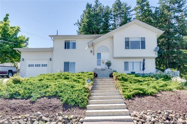 3470 Gates Road,, West Kelowna, BC V4T 1A2 (MLS #10145704) :: Walker Real Estate