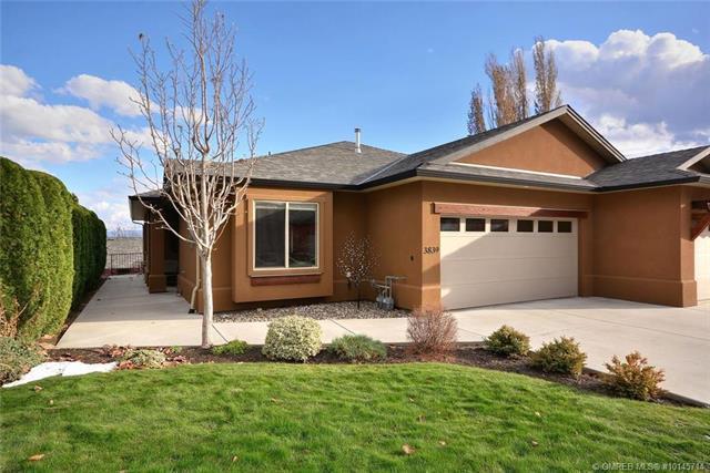 3839 Sonoma Pines Drive,, West Kelowna, BC V4T 2Z5 (MLS #10145714) :: Walker Real Estate