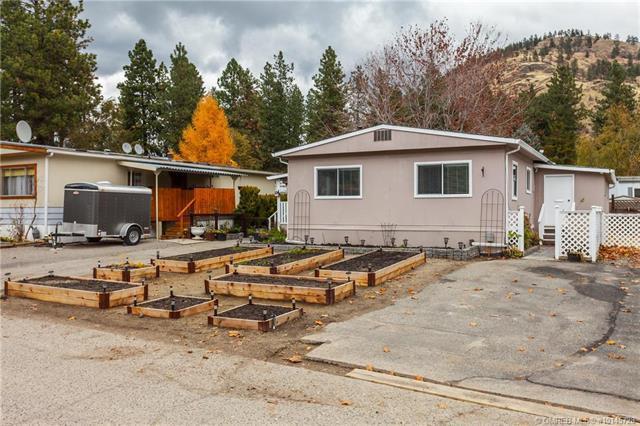 #101 1999 Hwy 97 Highway, S, West Kelowna, BC V1Z 1B2 (MLS #10145728) :: Walker Real Estate
