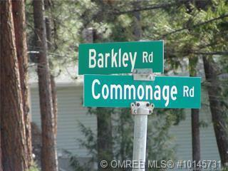 Lot A Commonage Road,, Lake Country, BC V1B 2V3 (MLS #10145731) :: Walker Real Estate