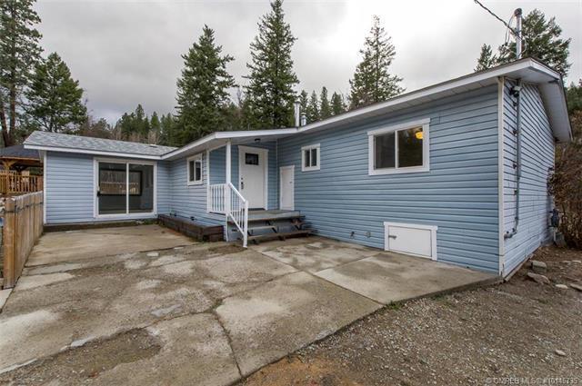 4498 Trepanier Road,, Peachland, BC V0H 1X3 (MLS #10145735) :: Walker Real Estate
