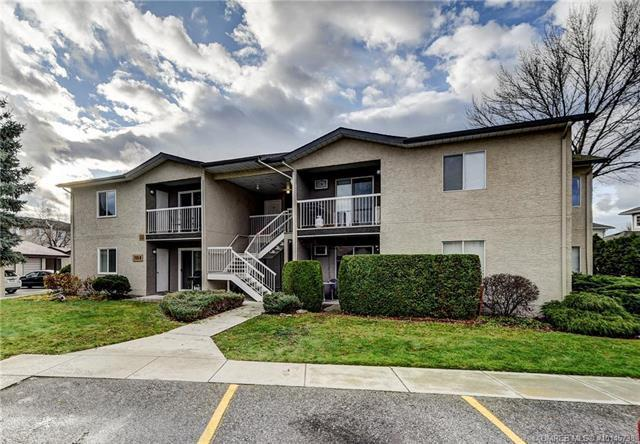 #201B 735 Cook Road,, Kelowna, BC V1W 3G6 (MLS #10145738) :: Walker Real Estate