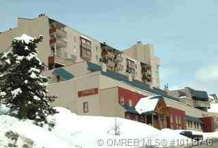#907/908 7470 Porcupine Road,, Big White, BC V1P 1P3 (MLS #10145746) :: Walker Real Estate