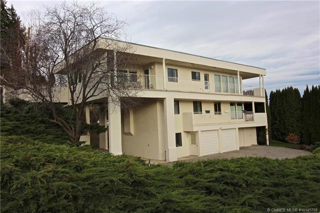 2653 Lucinde Road,, West Kelowna, BC V1Z 2V3 (MLS #10145758) :: Walker Real Estate