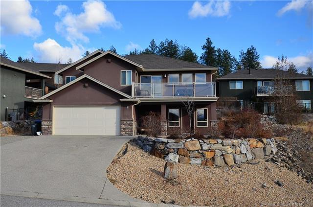 #6 2040 Rosealee Lane,, Kelowna, BC V1Z 1L7 (MLS #10145759) :: Walker Real Estate