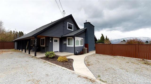 3341 Broadview Road,, West Kelowna, BC V4T 1N1 (MLS #10145762) :: Walker Real Estate