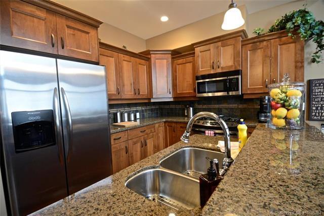 #1 180 Grizzly Ridge Trail,, Big White, BC V1P 1P3 (MLS #10145764) :: Walker Real Estate