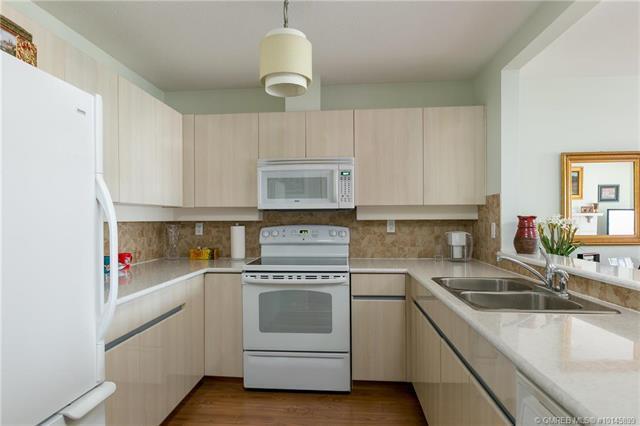 #309 3157 Casorso Road,, Kelowna, BC V1W 3J4 (MLS #10145899) :: Walker Real Estate