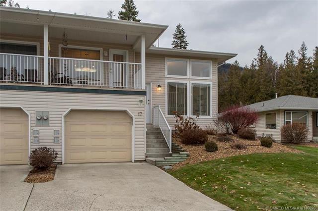 #17 2675 Pine Avenue,, Lumby, BC V0E 2G5 (MLS #10146020) :: Walker Real Estate