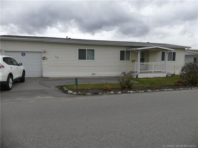 #45 2098 Boucherie Road,, Westbank, BC V4T 2A5 (MLS #10146093) :: Walker Real Estate