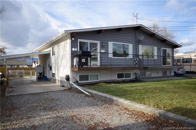 842 Juniper Road,, Kelowna, BC V1X 3R9 (MLS #10146096) :: Walker Real Estate