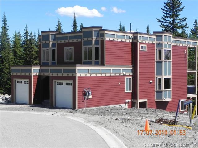 130 Arnica Way,, Silver Star Mountain, BC V1B 3M1 (MLS #10146123) :: Walker Real Estate