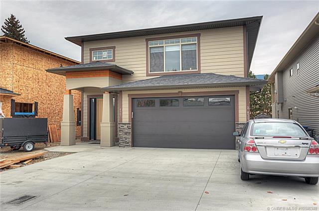 835 Solly Court,, Kelowna, BC V1X 2X4 (MLS #10146348) :: Walker Real Estate