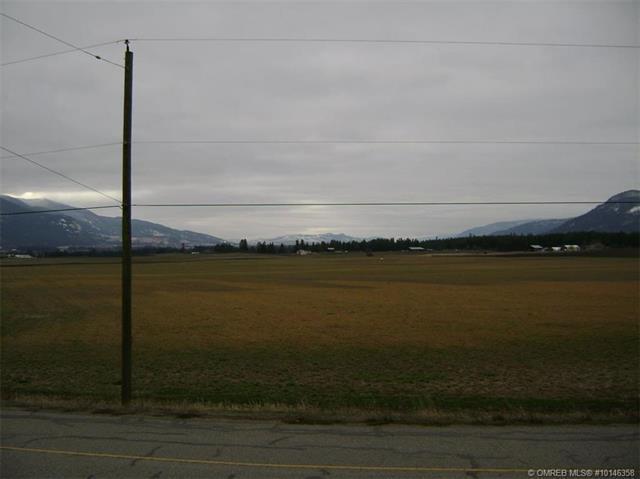 4674 Lansdowne Road,, Spallumcheen, BC V0E 1B3 (MLS #10146358) :: Walker Real Estate