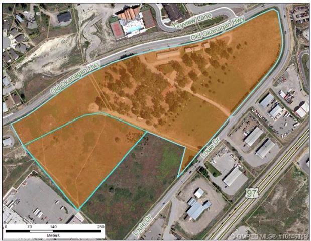 2325 Old Okanagan Highway,, West Kelowna, BC V4T 1V3 (MLS #10146359) :: Walker Real Estate
