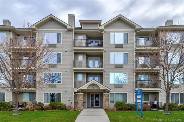 #402 265 Froelich Road,, Kelowna, BC V1X 3M6 (MLS #10146362) :: Walker Real Estate
