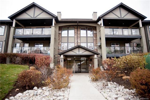 #111 260 Franklyn Road,, Kelowna, BC V1X 8C1 (MLS #10146385) :: Walker Real Estate