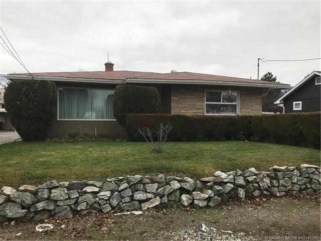 205 Sadler Road,, Kelowna, BC V1X 2Y6 (MLS #10146386) :: Walker Real Estate