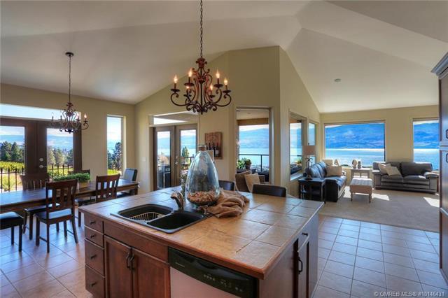 1602 Mission Hill Road,, West Kelowna, BC V4T 2M4 (MLS #10146431) :: Walker Real Estate
