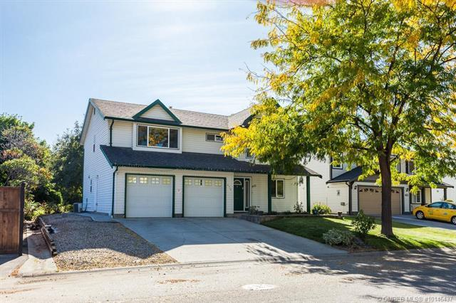 475 Wallace Road,, Kelowna, BC V1X 7M8 (MLS #10146437) :: Walker Real Estate