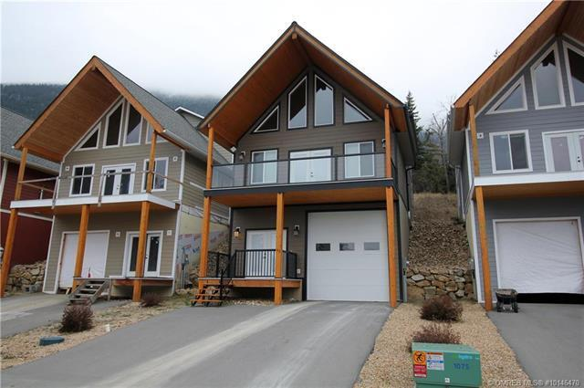 #43 5211 Trans Canada Highway,, Tappen, BC V0E 2X3 (MLS #10146470) :: Walker Real Estate